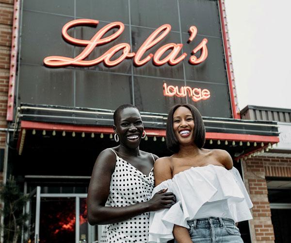 Lola's, Sarnia ON