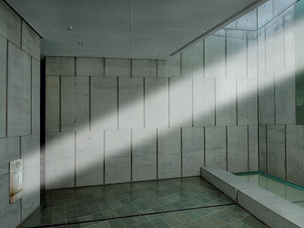Memorial Hall at the Canadian War Museum